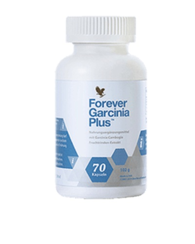 Garcinia Plus Forever FOR6