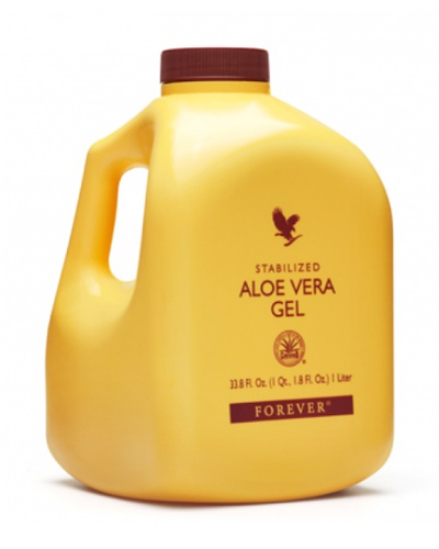Aloe vera gel Forever FOR1