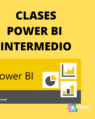 Clase Power BI intermedio