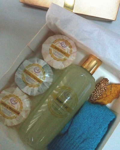 Set Home Spa VIAMONA