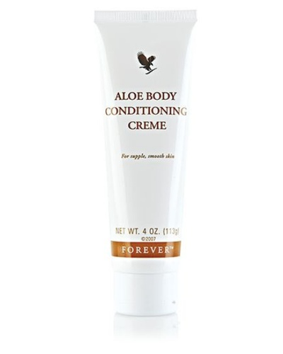 Aloe Body conditioning creme FOREVER