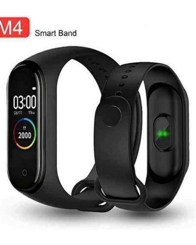 Reloj Band M4 Smart Gorilla Express