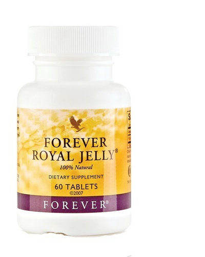 Royal Jelly Forever FOR5