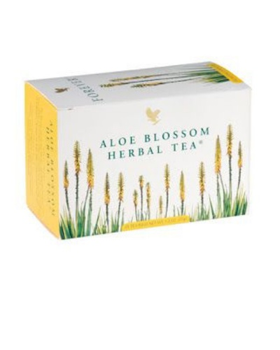 Aloe blossom herbal tea Forever